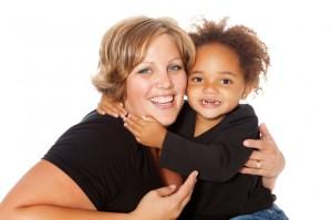Transracial Adoption