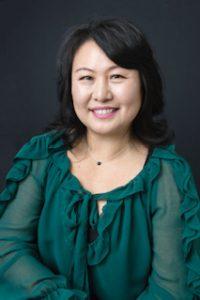 Jennifer Ko, LPCC